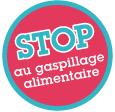 stopgaspillage